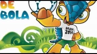 Escucha La Canción Oficial De La Mascota Del Mundial