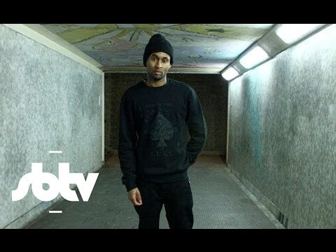 Probz | London City [Music Video]: SBTV