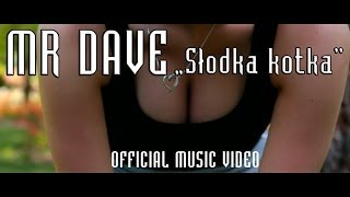 MR DAVE - Słodka kotka