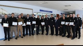 Науково-педагогічні працівники вишів МВС підвищили свою кваліфікацію