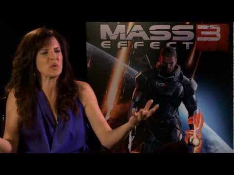 Актёры озвучивания Mass Effect 3 поделились впечатлениями от игры
