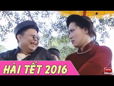 Hài Tết 2016 | Quan Tham | Phim Hài 2016 Mới Hay Nhất