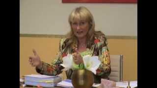 Ursula Schmitz - Ausbildung in Reinkarnationstherapie nach der Methode Ursula Schmitz