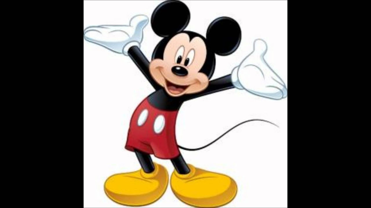 www.youtube.co.uk mickey mouse