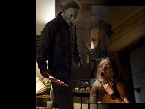 halloween theme song by john carpenter michael myers