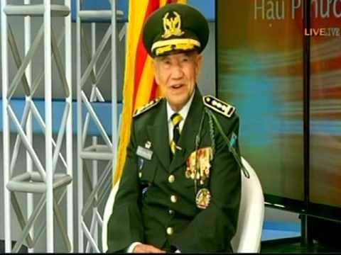 Tiếng Hát Hậu Phương Kỳ 70 với  Thiếu Tướng Lê Minh Đảo & Đại Tá Hứa Yến Lến 10/20/2015 (1)