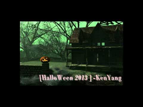 [halloween 2013 ] -kenyang (chúc Các Bạn Có 1 Đêm Hallowween Vui Vẻ Bên Gia Đình Bạn Bè)