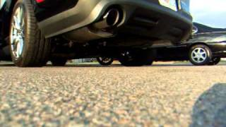 Ford Mustang GT 2011 5.0 With GT500 Exhaust Sound Clip