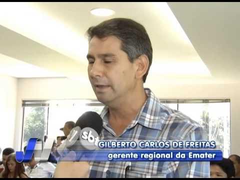 Preparação para FEMEC- Produtores recebem orientações sobre Crédito Rural