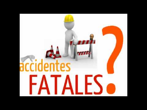Accidentes Fatales en las Empresas
