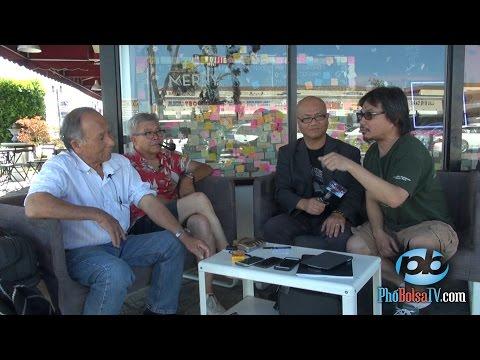 Khách Hà Nội hội luận với người ở Bolsa - Phần 3: Về tên nước CHXHCNVN