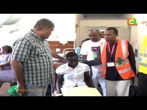 59 Suspects Linked With Likoni Gunfire Arrested