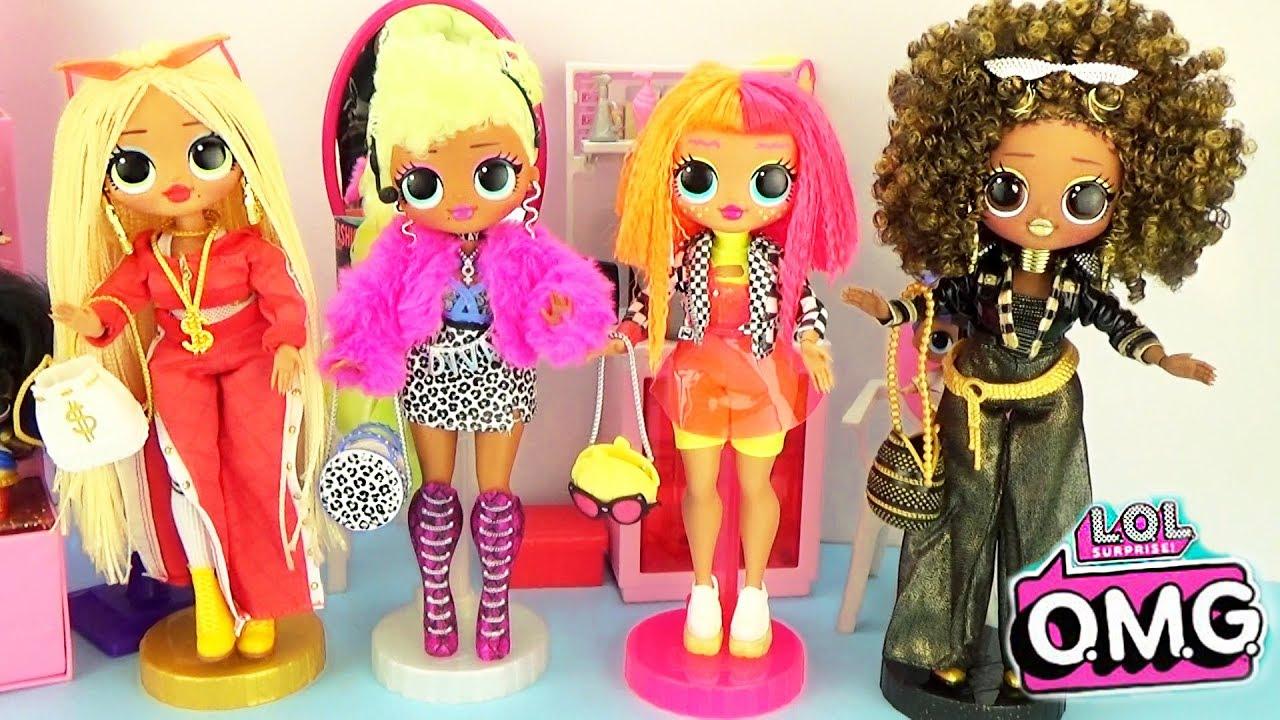 Куклы lol в Всеволожске