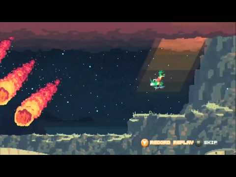 IGM Reviews - Super Time Force