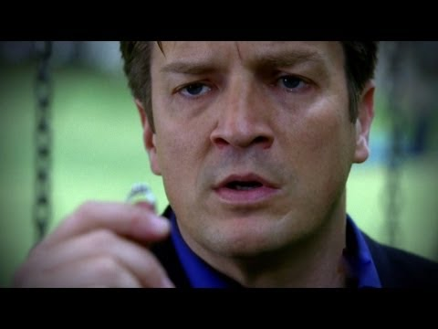 Castle Season 6 Promo #1 (HD)