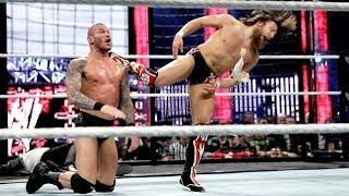 WWE Elimination Chamber 2014 Promo WWE 2K14
