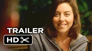 About Alex Official Trailer #1 (2014) - Aubrey Plaza, Max Greenfield Movie HD