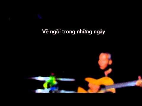 Phôi Pha (lyrics - minhduc - mộc mạc guitar)