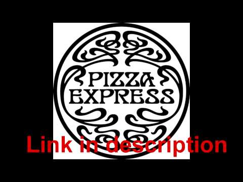 Free Pizza Express Vouchers | 2014