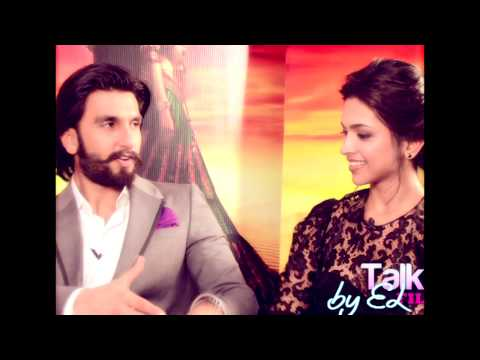 |Ranveer Singh & Deepika Padukone| Finally Found You |