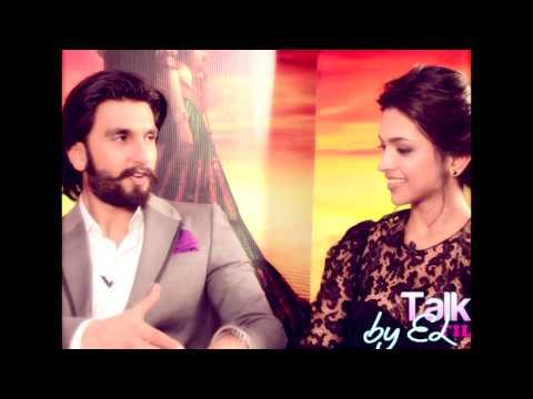 |Ranveer Singh & Deepika Padukone| Finally Found You |