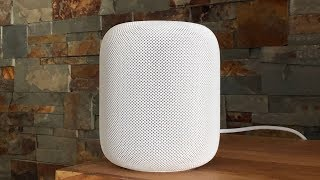 Apple HomePod Analyst Review*