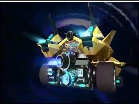 Zing Speed QQ Speed 35 Loại Xe S