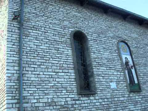 ALABANIA kisha e lacit