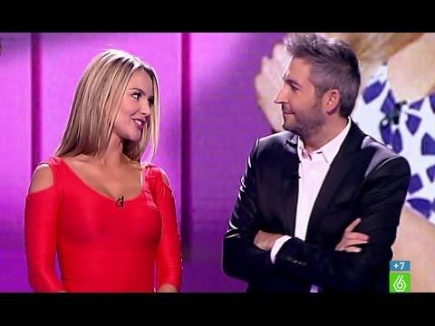 """Ximena Córdoba: """"¡Ay Frank! Me tienes muy intimidada"""""""