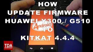 Install Cyanogen Android 4.4.4 KitKat Custom ROM / SlimKat