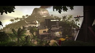 Team Fortress 2 - 'Jungle Inferno' Update
