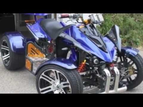 Quad Spyder 250cc Quad Spyder 250cc Youtube