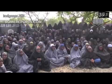 Boko Haram releases new video of kidnapped schoolgirls