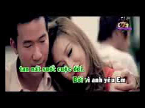 Karaoke  Nụ Cười Không Vui Remix   Châu Khải Phong Full Beat