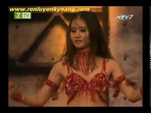 [Thử Thách Cùng Bước Nhảy 2012]-Vòng sơ loại ở Tp.hcm và Đà Nẵng- Tập 2 [Full]