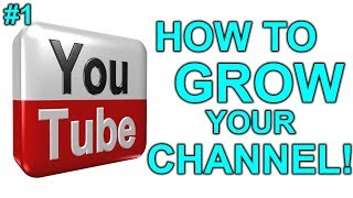 How to grow your gaming channel #1- Uploading! (PS4 gameplay...