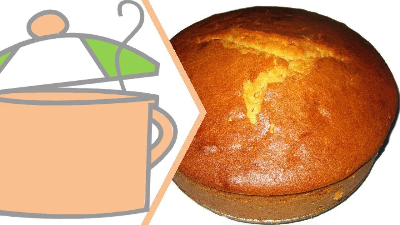 Nigerian Butter Cake Recipe