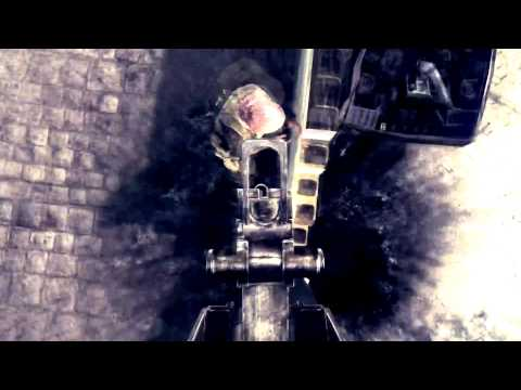 Forgotten Bounces 6 (CoD4) (PC)