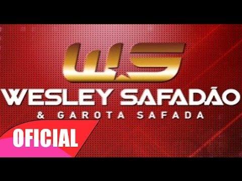 Wesley Safadão & Garota Safada - CD Promocional MAIO 2014 [CD COMPLETO] baixar