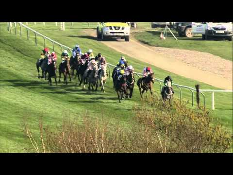 Vidéo de la course PMU ROYAL SUN ALLIANCE STEEPLE CHASE