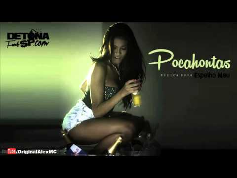 MC Pocahontas - Espelho Meu ( Música INÉDITA ) ♪♫ Lançamento 2015