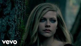 Avril Lavigne Alice