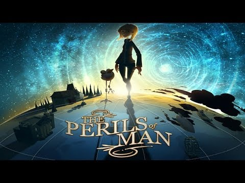 Official Perils of Man Teaser Trailer