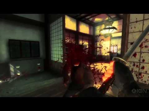 Novo Shadow Warrior em Pré-venda na Steam