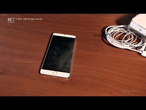 Iphone 6 - Giữa Ước Mơ Và Tương Lai :)