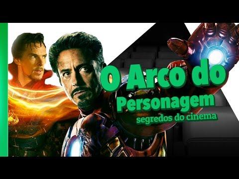 O que Doutor Estranho e Homem de Ferro têm em comum