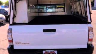 2010 Toyota Tacoma Regular Cab - Pickup 2D 6 ft Phoenix AZ 00520408 videos