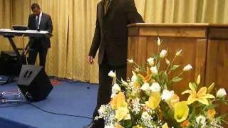 EVA. Binyam Hussen Preaching part 17