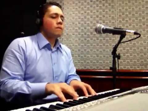 Milton Cardoso - Eu escolho Deus