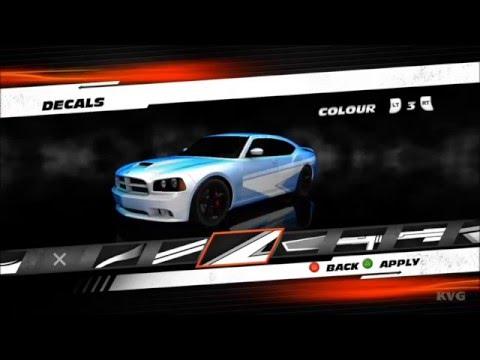 Fast & Furious: Showdown - Customize Car | Tuning [HD]